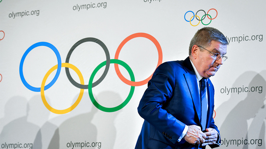 Boxing may face expulsion from Video games, IOC warns