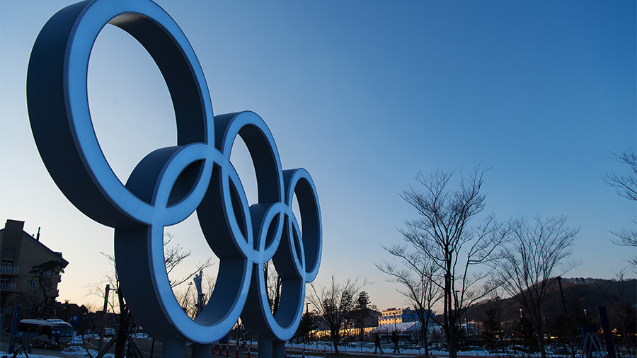 Winter Olympics: IOC president Thomas Bach defends approach to Russian doping