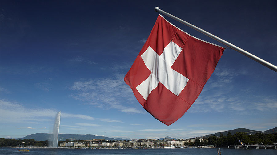 Switzerland & United States are the world's most corrupt nations – report