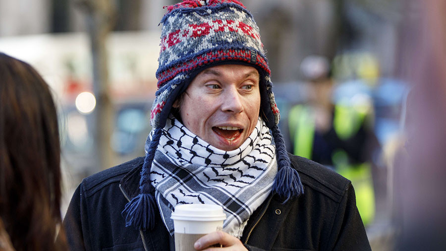 Extradition of 'hacker' Lauri Love to US will not take place, judge rules (VIDEO)