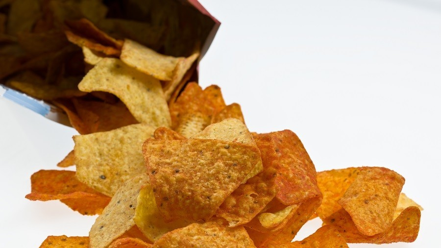 Ladies who crunch outraged over Dorito's women-friendly snack