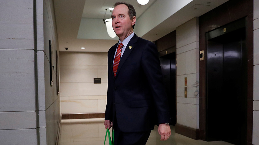 House approves release of Democrats' rebuttal memo
