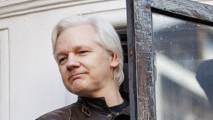 Claiming freedom would be a huge risk for Julian Assange with US lurking