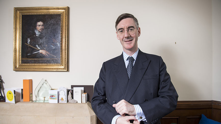 Remainers seek charming, Brussels-backing Tory to take on Jacob Rees-Mogg
