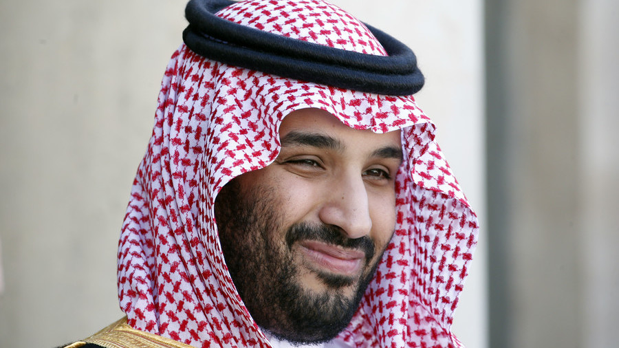 Mohammad Bin Salman's visit confirmed by Met, activists demand May challenge him over 'war crimes'