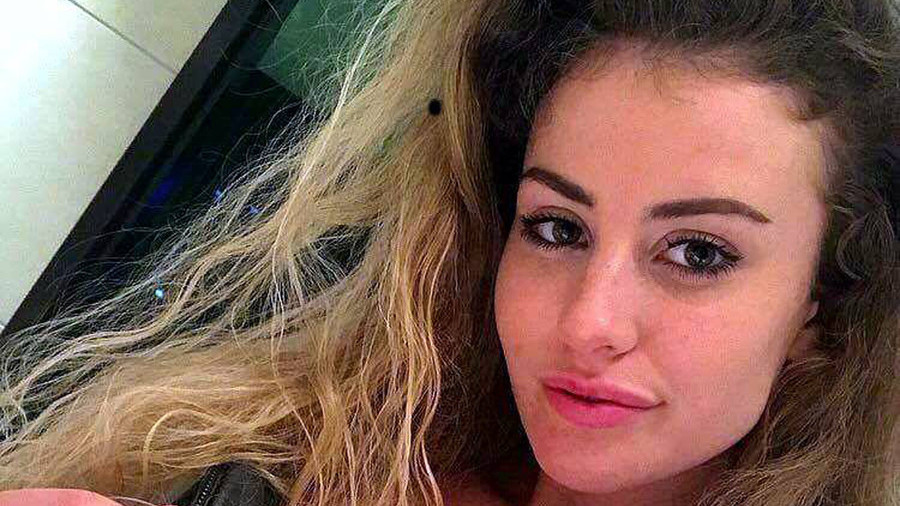 Glamor model kidnapping case: Court hears plan to sell Chloe Ayling for £250,000