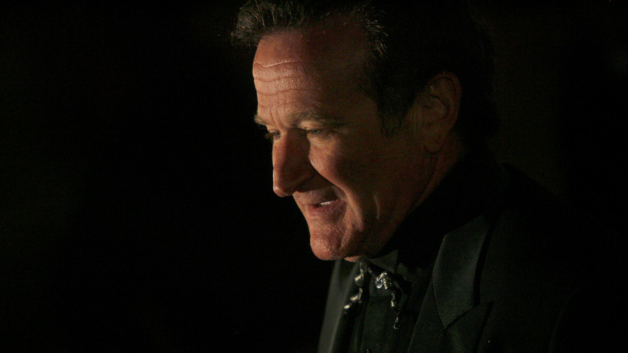US suicides 'spiked after Robin Williams' death'