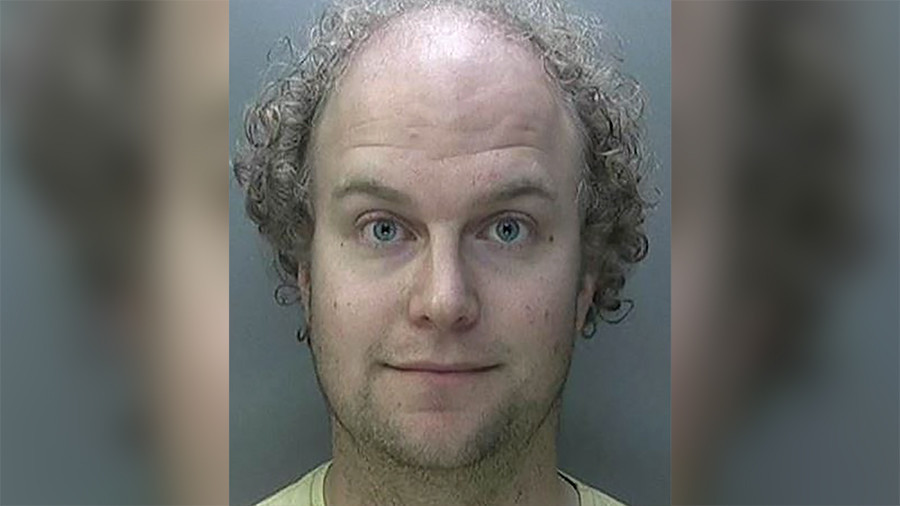 Dark web pedophile blackmailed victims into 'licking toilet & eating dog food,' court hears