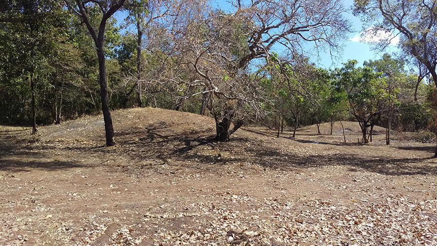 Mysterious sand mounds confirmed as ancient Aboriginal burial ground