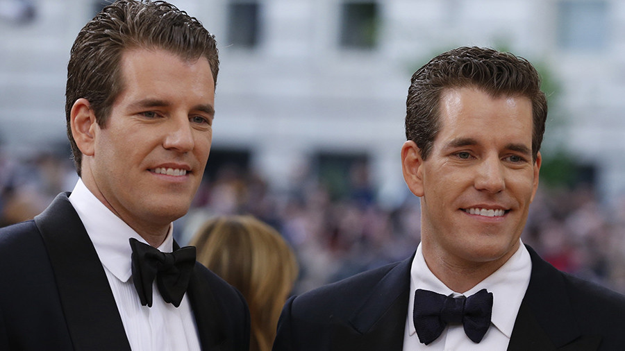 Bitcoin better than gold & will be worth $340,000 - cryptocurrency billionaire Winklevoss