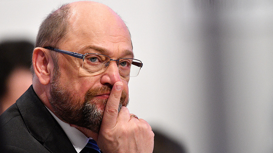 Martin Schulz wants to be Germany's FM, but can the EU dinosaur reinvent himself?