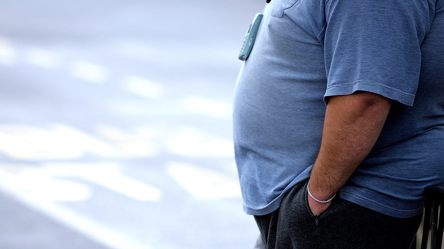 Formerly obese people will feel hungrier for the rest of their lives – study
