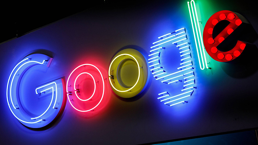 'Search bias & leveraging dominance': Google fined $21mn by Indian antitrust watchdog