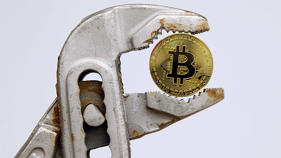 France & Germany call for global bitcoin clampdown