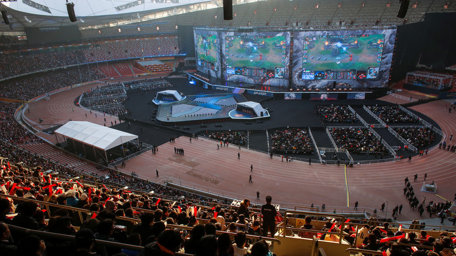 Are eSports the future of Olympics? 5 things you wouldn't expect from pro gaming