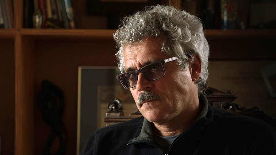 WADA's controversial informant Rodchenkov changes look for camera, thinks Kremlin is after him