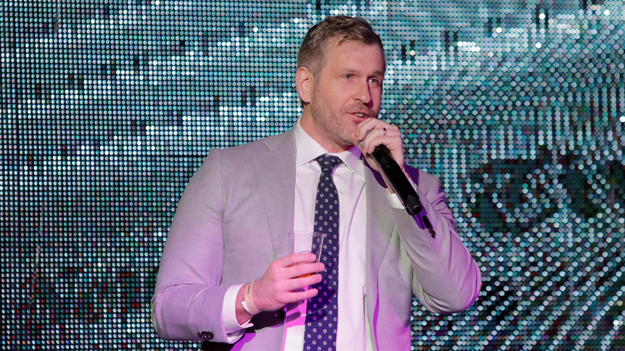 Cernovich for Congress? Controversial US blogger fuels rumors of political bid