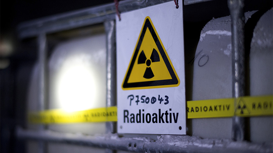 Massive alert in Mexico after radioactive device stolen