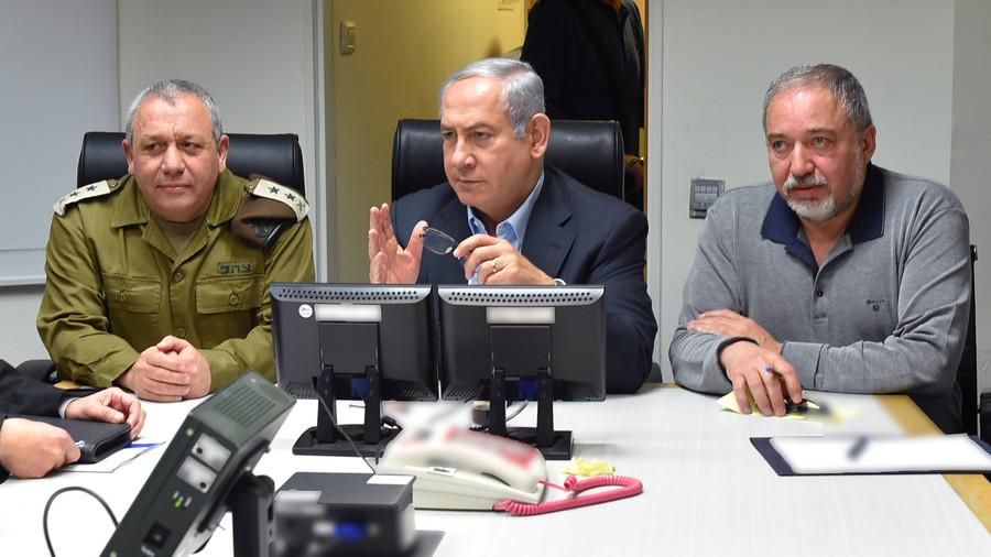 Putin urges Netanyahu to avoid dangerous escalation following Syria raids