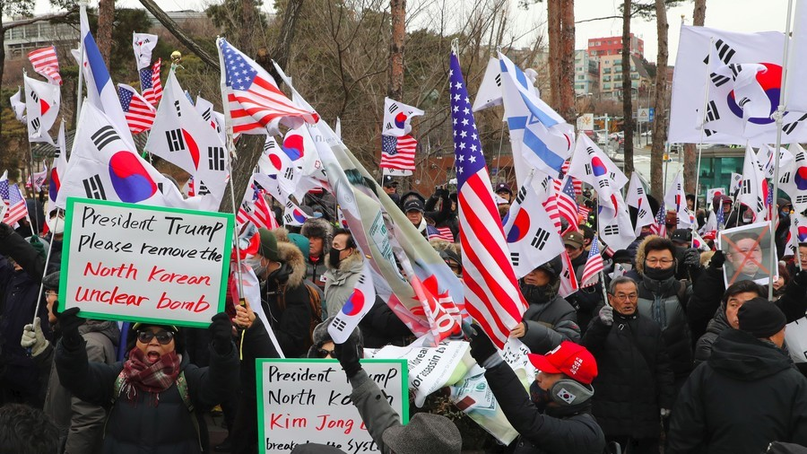 North Korea delegation to receive almost $3MM in South Korea funding