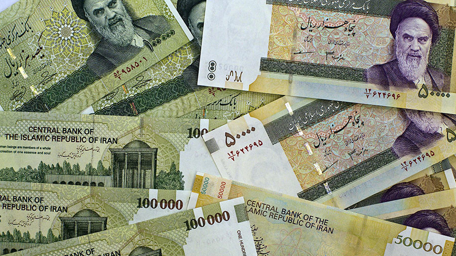 Russia Looks To Dump Us Dollar In Settlements With Iran