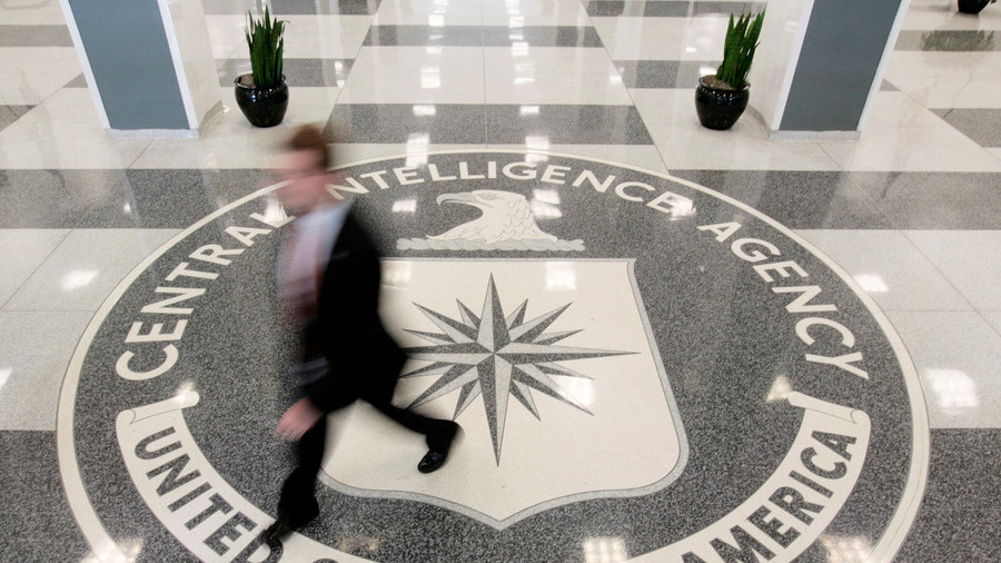 'If we don't work together we should be fired': Ex-CIA agent calls for closer ties with Russia
