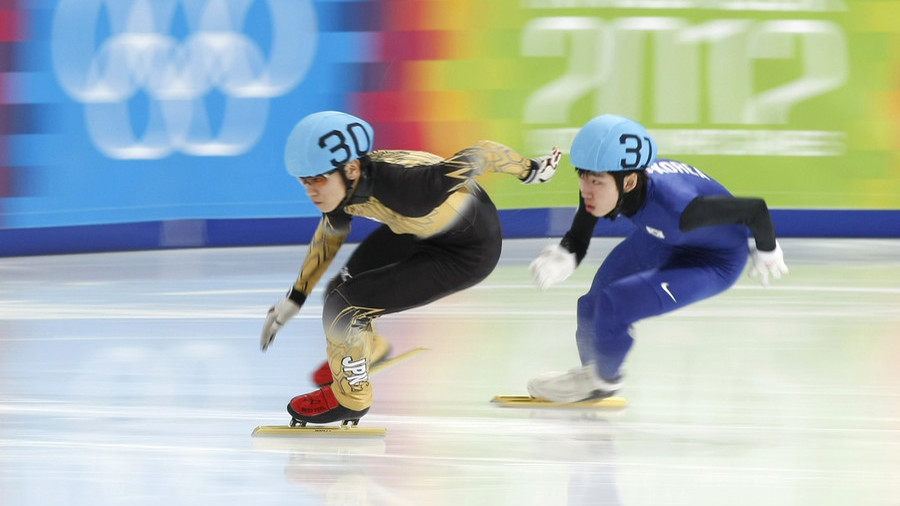 Japanese speed skater 1st to fail doping test at PyeongChang Olympics – report