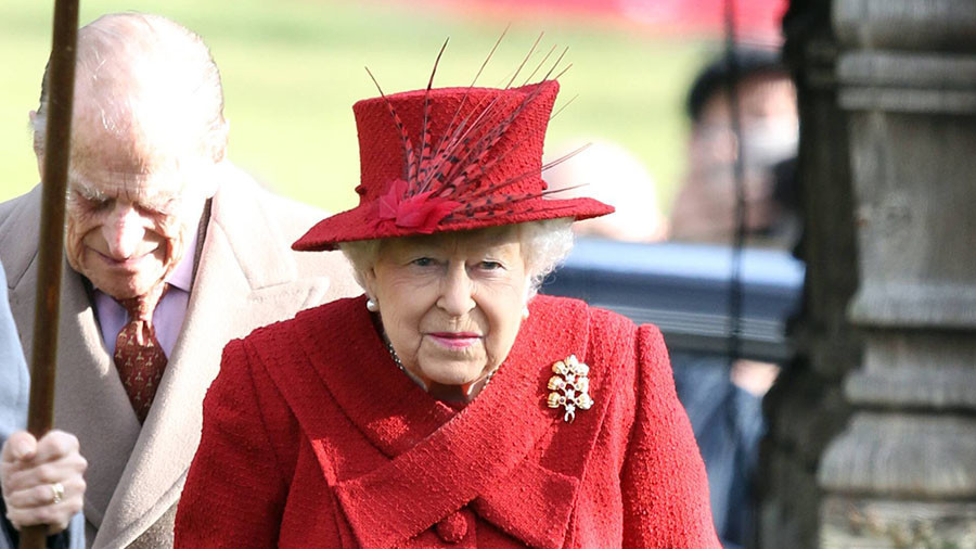 Commonwealth leaders in secretive talks over who will replace the Queen