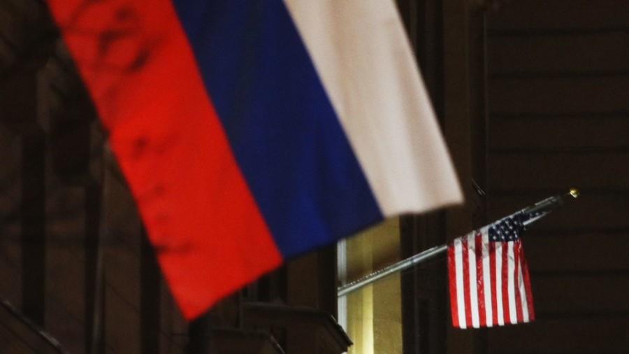 Moscow views mending relations with Washington as primary task – ambassador