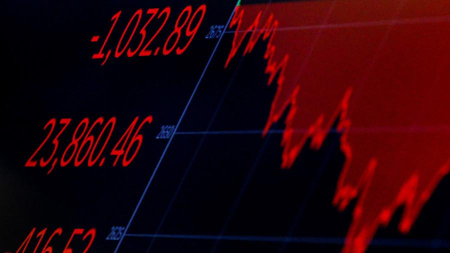 Market Mayhem Rebound