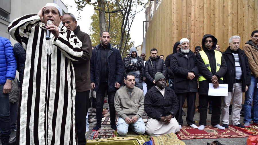 Paris suburb becomes ground zero in France's struggle with radical Islam