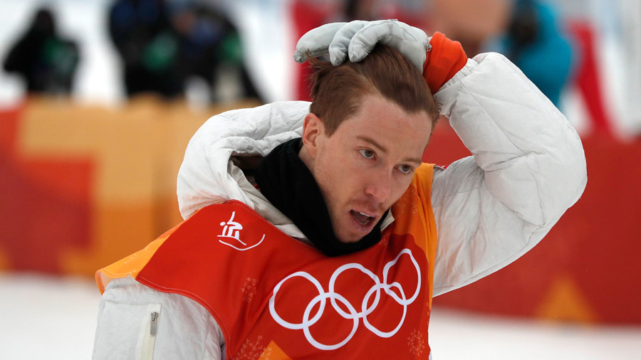 Snowboarder Shaun White Apologizes for Calling His Sexual Harassment Allegations 'Gossip'