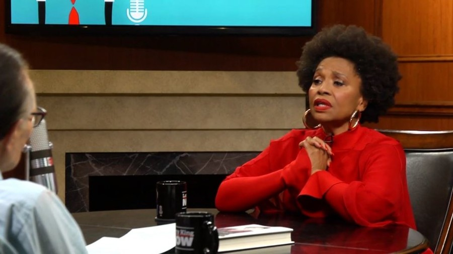 Jenifer Lewis on 'Black-ish,' Trump, & mental health awareness