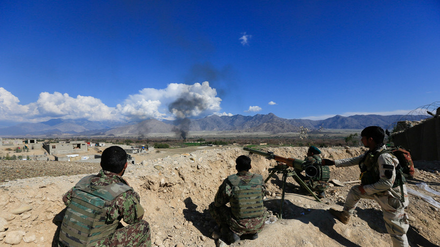 Taliban says Afghan War could continue for 100yrs with no result, calls on US to start peace talks