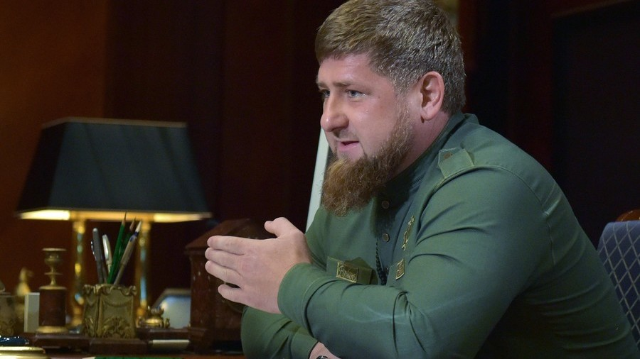Chechen leader hints at possible ban of dangerous cryptocurrencies