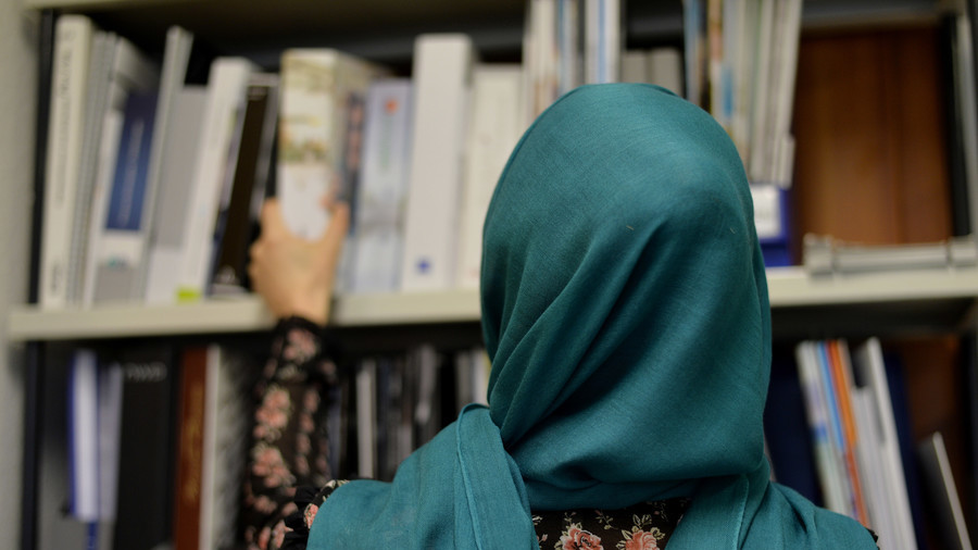Government too 'politically correct' to ban hijab in schools – former Ofsted boss