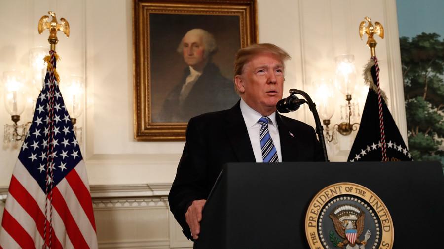 President Trump speaks on Florida shooting (VIDEO)