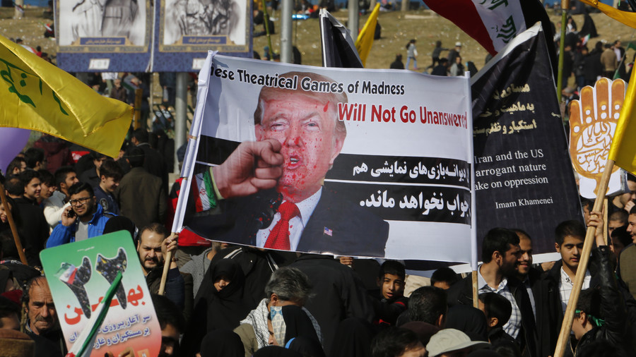 Washington spin debunked: Iranians want jobs, not regime change, poll reveals