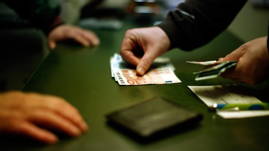 Germans slowly getting over their cash addiction – Bundesbank
