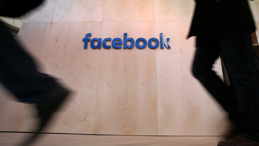Facebook faces massive fines over data collection in Belgium