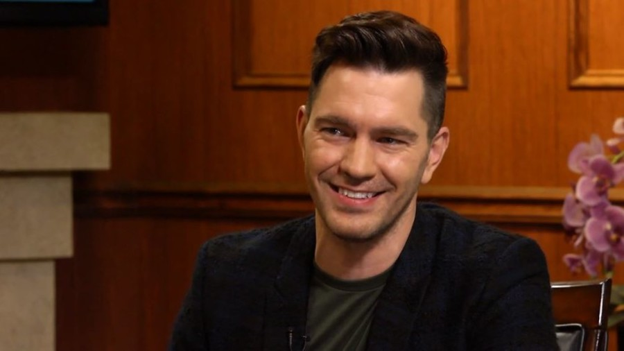 Andy Grammer on new music, fatherhood, and busking