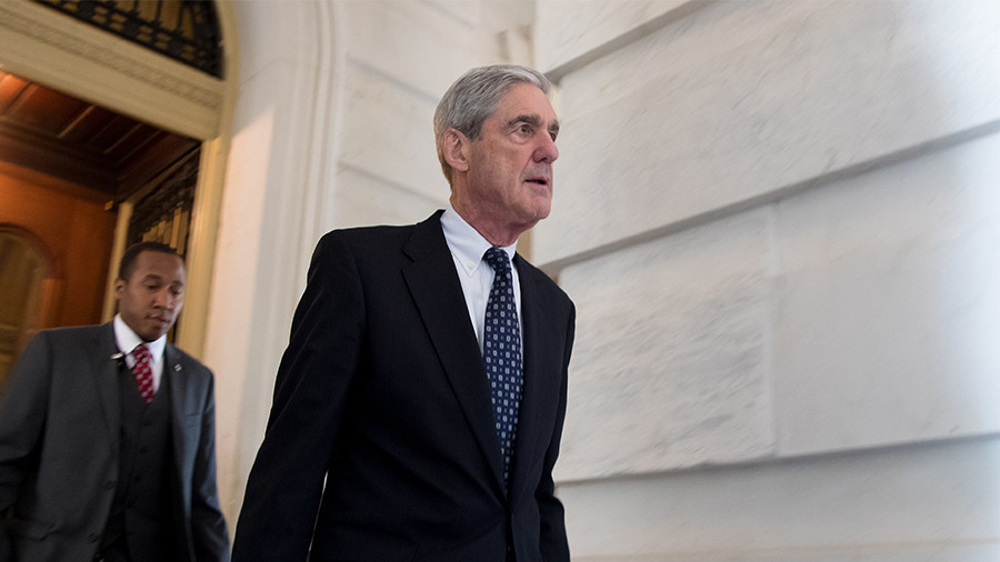 Mueller's indictment of 13 Russians perfectly timed to be buried in media cycle
