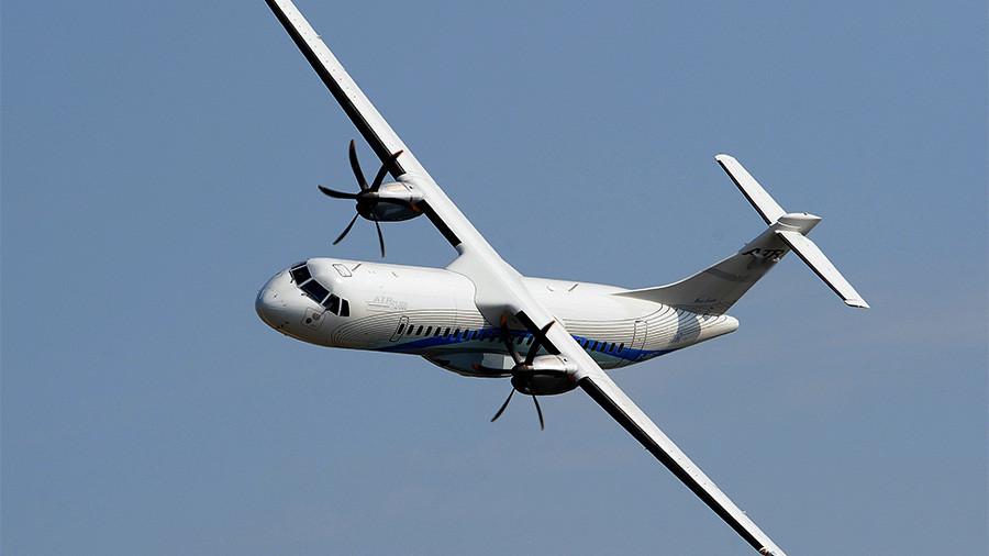 Iranian passenger plane with 65 people crashes midflight, airline says no survivors