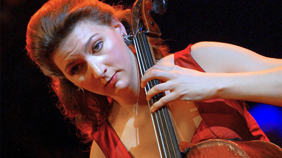 'Incredible dream': €1.3mn cello returned to artist after whirlwind social media plea (PHOTOS)