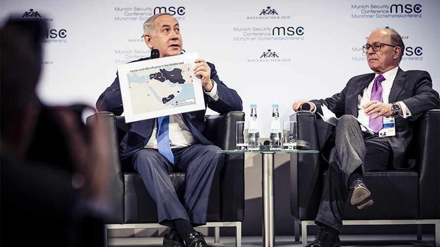 Iranian FM calls Netanyahu's drone stunt 'cartoonish circus,' says Israel 'not invincible'