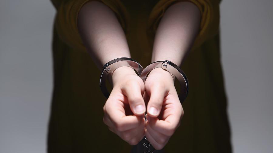 German teen 'ISIS bride' sentenced to 6 years in jail - reports