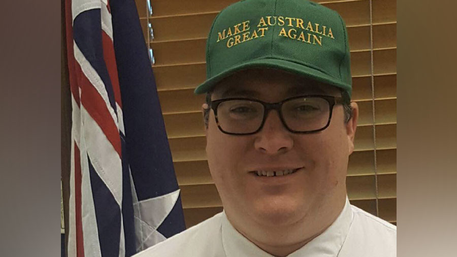 'Greenie punks': MP won't back down over gun-toting 'Dirty Harry' Facebook post