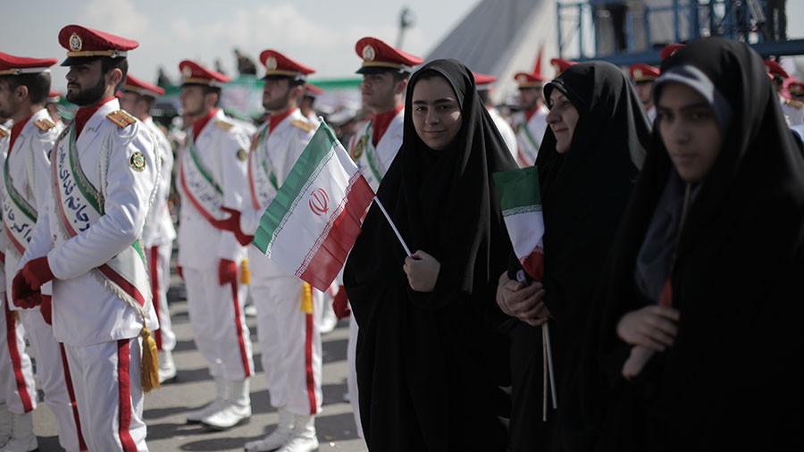 Saudi Arabia says European businesses are helping Iran finance terrorism