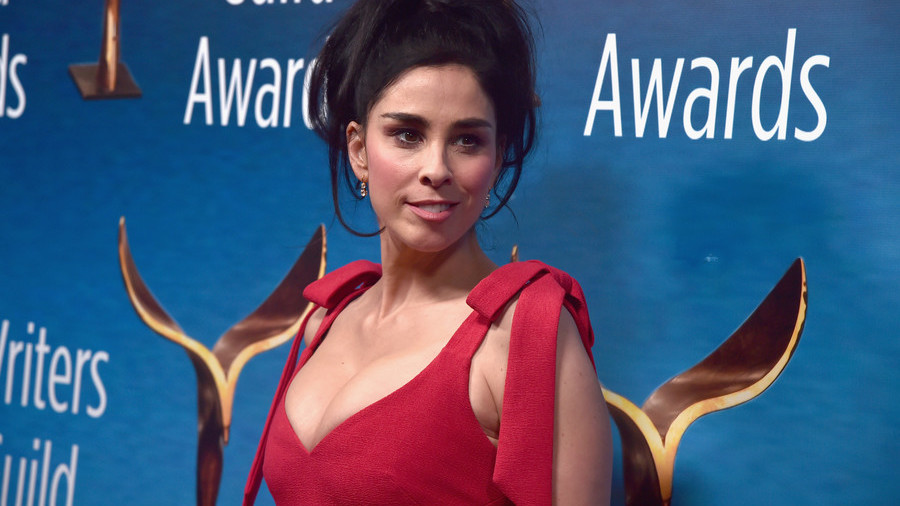 'Pimping for terrorists'? Sarah Silverman attacked for saying Jews must denounce Israeli wrongdoing
