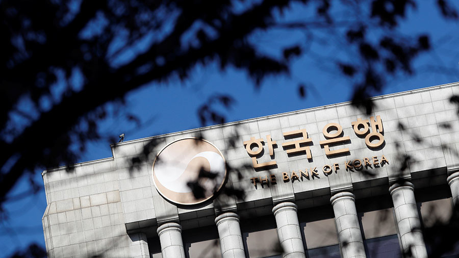South Korea's Senior Bitcoin Regulator Found Dead at Home